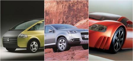 Te invitamos a un viaje al pasado, recordando estos 10 modelos especiales de Volkswagen
