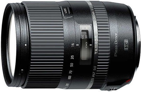 Tamron anuncia dos nuevos teleobjetivos: Tamron 16-300mm f/3.5-6.3 DI II y Tamron 28-300mm f/3.5-6.3 DI
