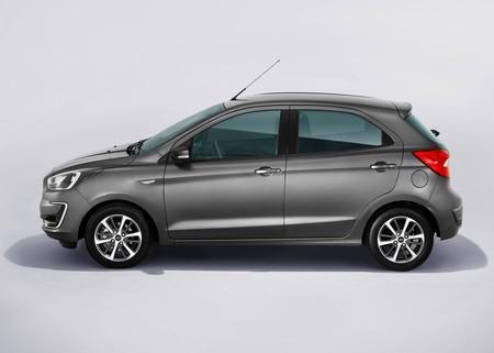 Ford Ka dejará de venderse en Europa