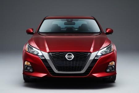 Nissan Altima 2019 8