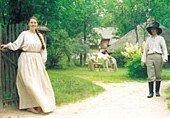 Un Museo Etnográfico al aire libre en Letonia
