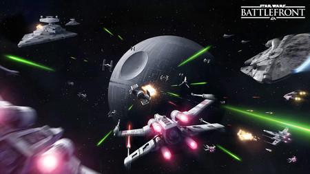 Star Wars: Battlefront celebra la navidad con doble experiencia y un fin de semana en la Estrella de la muerte