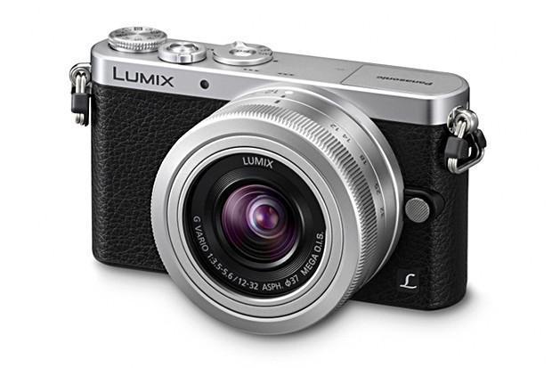 Panasonic Lumix GM