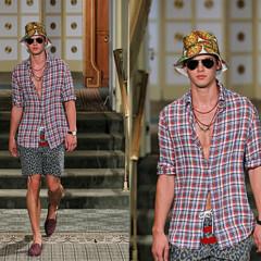 Foto 11 de 28 de la galería michael-bastian-primavera-verano-2014 en Trendencias Hombre