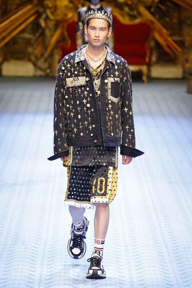 Foto de Dolce & Gabbana Spring-Summer2019 (30/123)