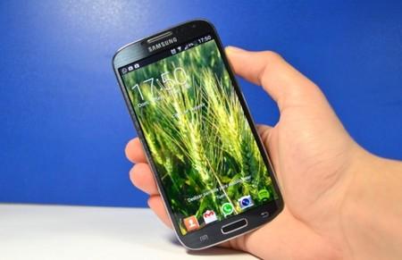 Las ventas del Samsung Galaxy S4 sobrepasan 40 millones de unidades