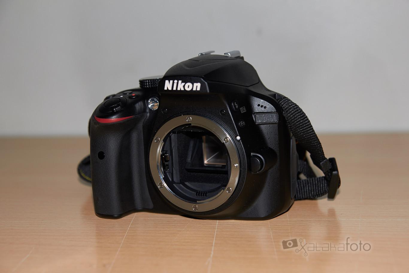 Nikon D3400, análisis: el Bluetooth como principal novedad en la gama básica de Nikon