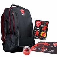 Pack gaming MSI Dragon GS Series a mitad de precio con este cupón de descuento: 69 euros