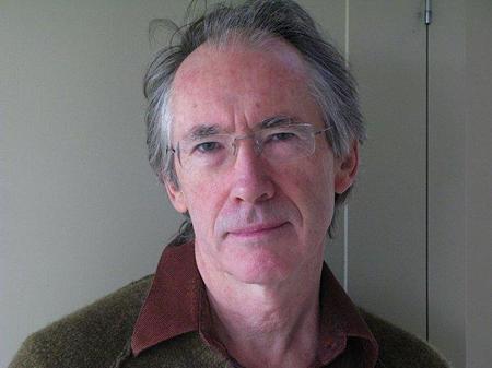 Ian McEwan ganó, y aceptó, el Premio Jerusalén 2010