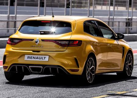 Renault Megane Rs Trophy 7