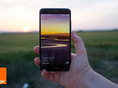 Precios Huawei Nova Plus con Orange y comparativa con Movistar y Yoigo