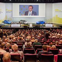 La loca fuga de Carlos Ghosn complica las cosas para que la alianza Renault-Nissan se reconcilie