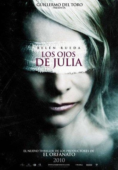 los ojos de julia cartel