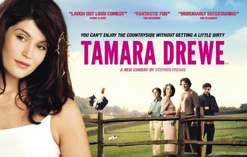 Cómic en cine: 'Tamara Drewe', de Stephen Frears