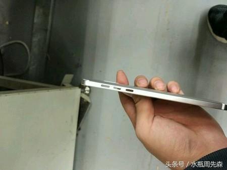 Smartphone Nokia Filtracion 3