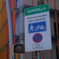 Superilla Barcelona: así serán las calles y plazas verdes que quieren acabar con la circulación de coches y motos