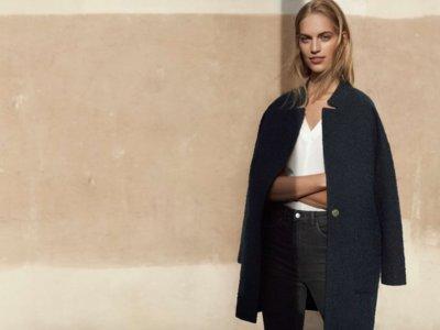 La próxima primavera 2016 se viste en clave minimalista para H&M