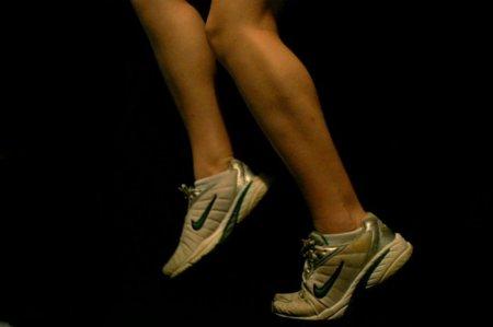 La falta de calcio puede ocasionar calambres musculares