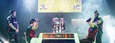 Qué van a hacer La Liga y la ACB para ganar a los adolescentes frente a los eSports