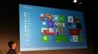 ¿Cómo crees que será la recepción de Windows 10 en el mercado? La pregunta de la semana