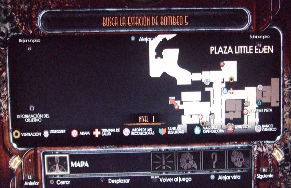 Foto de 'Bioshock 2': guía (Avenida de la Sirena) (11/43)
