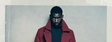 Zara Studio y sus abrigos de alto impacto con los que llenará de estilazo tu armario de invierno
