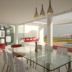 Foto 4 de 10 de la galería casa-de-diseno-en-peru-palabritas-beach en Trendencias