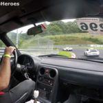 El Mazda MX-5 te va a gustar aún más, cuando veas cómo achucha a dos superdeportivos en Nürburgring