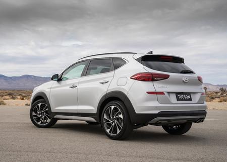 Hyundai Tucson 2019 6