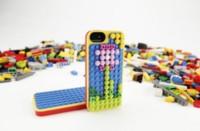 Tu iPhone se volverá más entretenido con estas fundas Lego