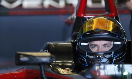 """Entrevista a Nick Heidfeld: """"La Fórmula E no es más fácil, al contrario"""""""