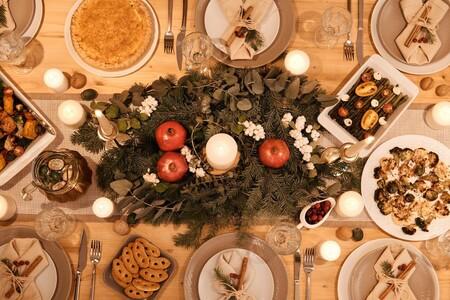 Restaurantes que harán delivery de cena de Año Nuevo