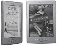 Nuevo Amazon Kindle, básico y sólo pantalla