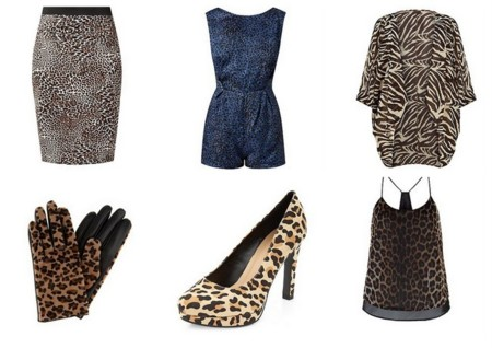 Print Leopardo Low Cost New Look 1