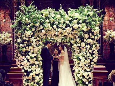 Amor sí, amor no: de la boda de Emmy Rossum al divorcio de Ben Stiller y Christine Taylor