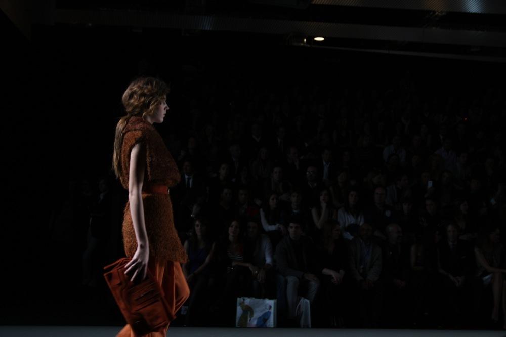 Foto de Adolfo Domínguez en la Cibeles Madrid Fashion Week Otoño-Invierno 2011/2012 (26/106)