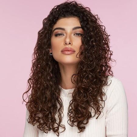 Iníciate en el 'método curly' al mejor precio con este difusor de aire caliente para el pelo de Bellissima más rebajado que nunca