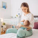 Amamantar podría ayudar a prevenir el deterioro cognitivo en la madre a largo plazo