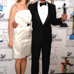 Foto 38 de 41 de la galería todos-los-premiados-y-los-asistentes-a-la-gala-de-los-cfda-2011 en Trendencias