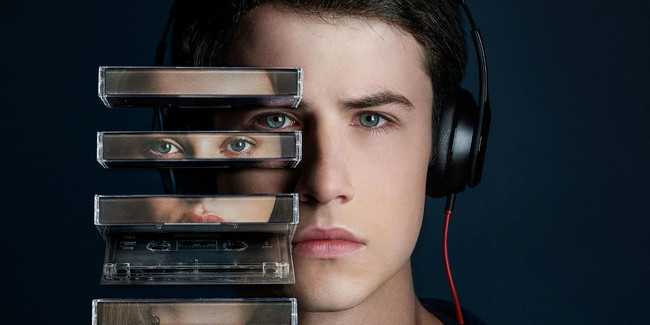 13 Reasons Why Soundtrack Cover