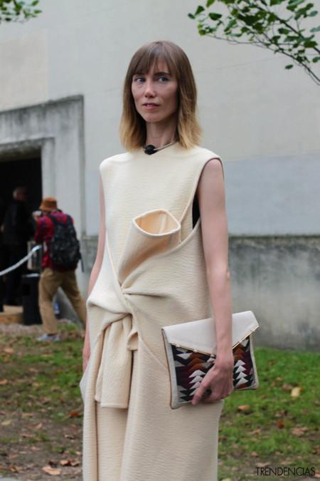 Semana de la moda de Paris