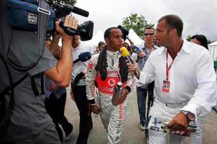 ¿Persecución de la FIA a McLaren?