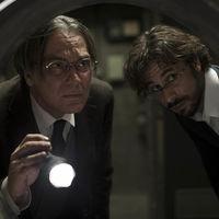 El thriller español 'El cuerpo' tendrá remake en Hollywood: Isaac Ezban dirige la nueva versión de la película de Oriol Paulo