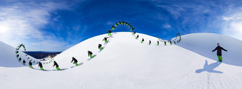 Foto de Red Bull Illume - Fotografía secuencial (3/17)