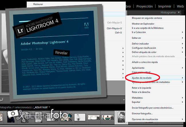 Aprendiendo con Adobe Lightroom 4: Revelar, ajustes básicos a realizar en todas las fotografías (capítulo 4, segunda parte)