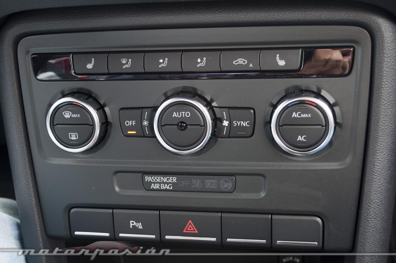 Foto de Volkswagen Beetle (presentación) (19/31)