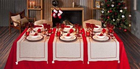 Los ambientes de Zara Home para la Navidad de 2011