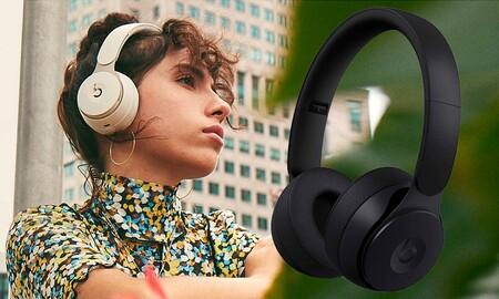 Los Beats Solo Pro rozan su precio mínimo en Amazon: los tienes 100 euros más baratos y en 3 colores para elegir