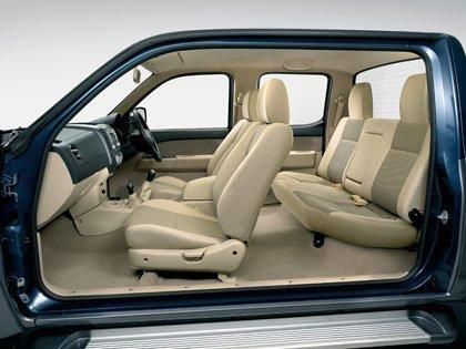 Mazda BT-50 2006