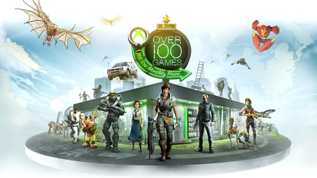 Aquí tienes seis meses de Xbox Game Pass a mitad de precio